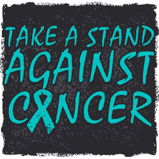 Take a Stand Against Ovarian Cancer