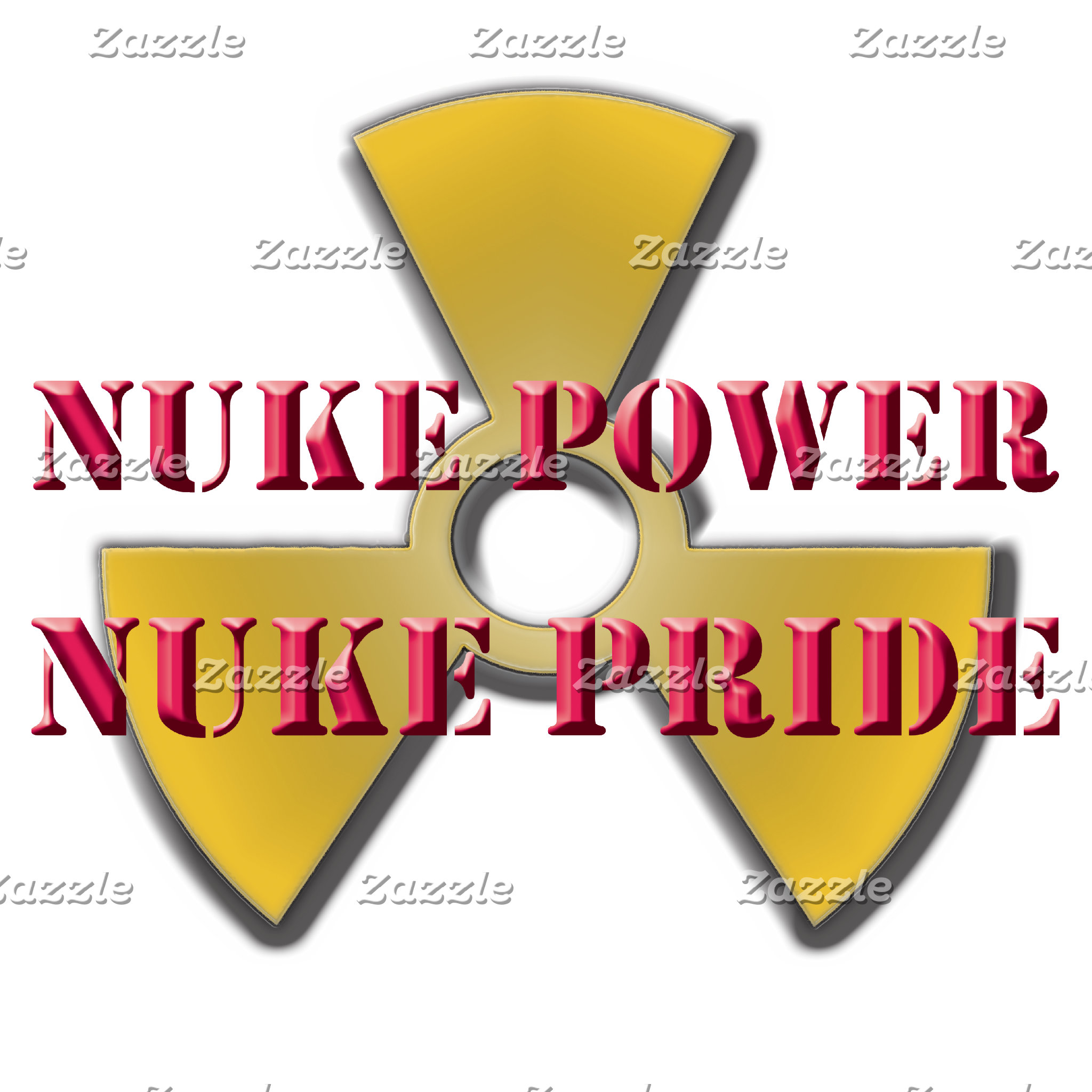 Shirts for Nukes