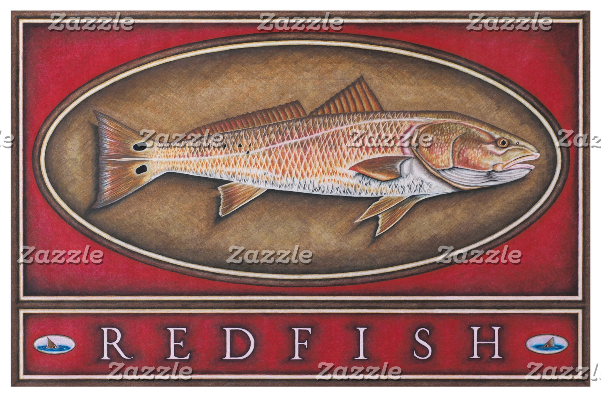 Redfish Original