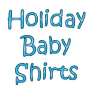 Holiday Baby Shirts