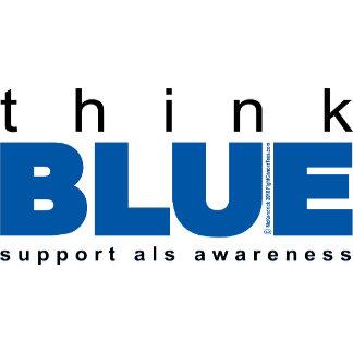 ALS Think Blue
