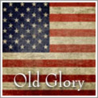 > American Flag & Pledge of Allegiance