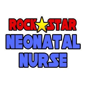 Rock Star Neonatal Nurse
