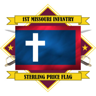 1st Missouri Infantry