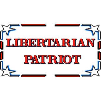 Libertarian Patriot