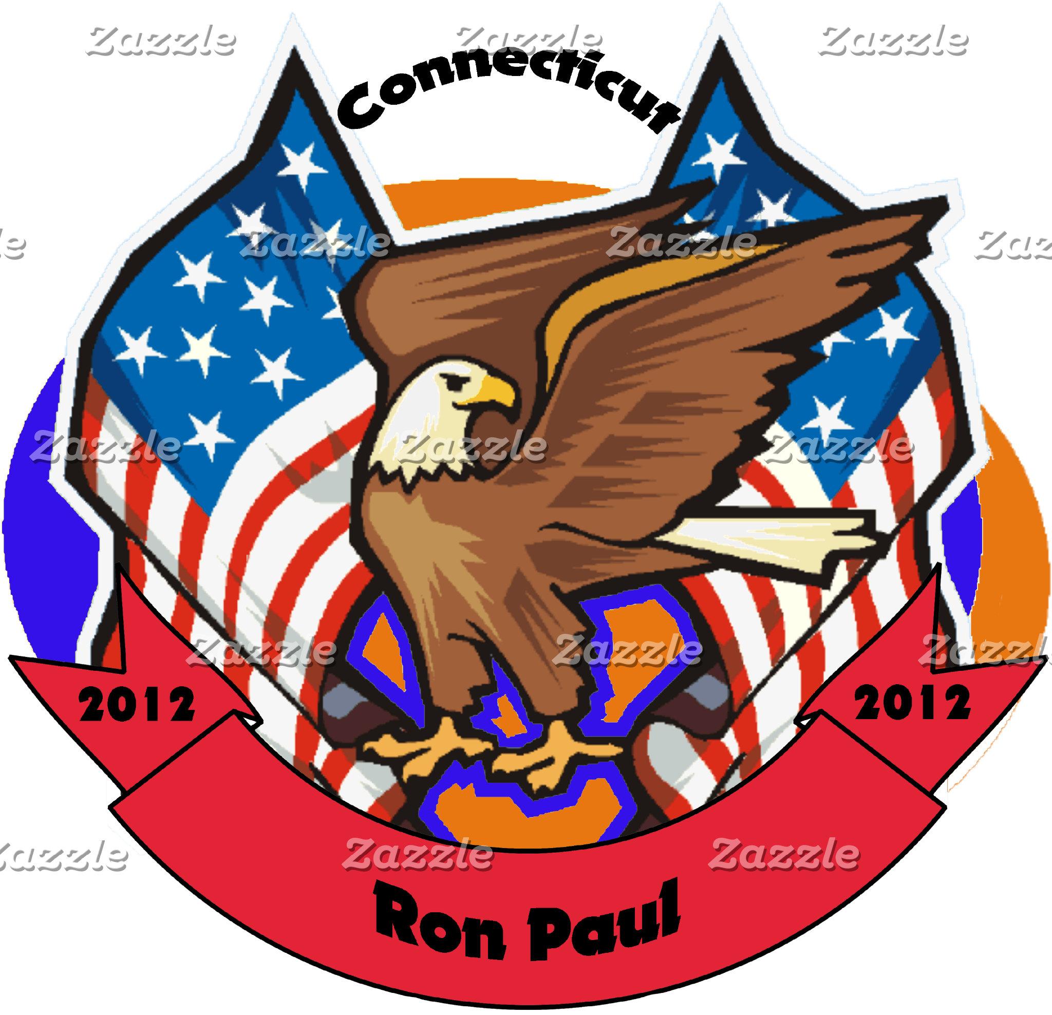 Connecticut for Ron Paul