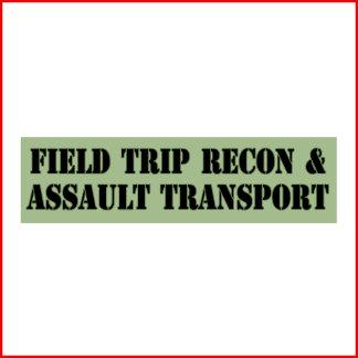 Field Trip Assault