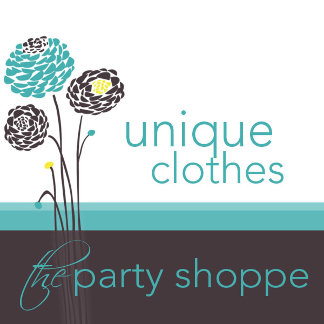 PARTY ATTIRE AND FUN CLOTHING!