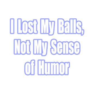 Testicular Cancer Humor