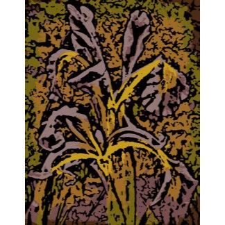 Flower Power in Lavender