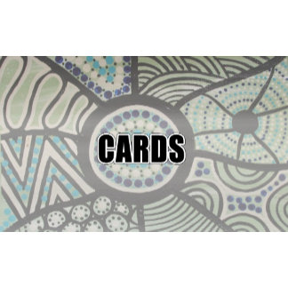 Cards, Postcards, Wrapping Paper