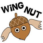 Nuts At Work