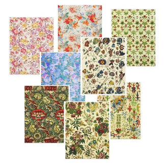 Pattern collection #1