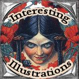 Interesting Illustrations