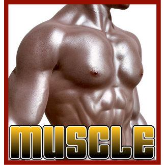 MUSCLE Gear