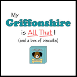 My Griffonshire is All That!