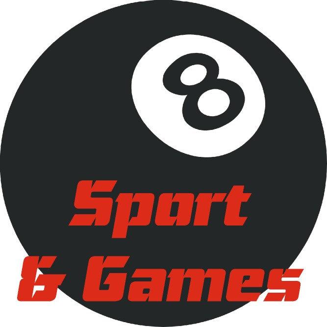 Sport, Games