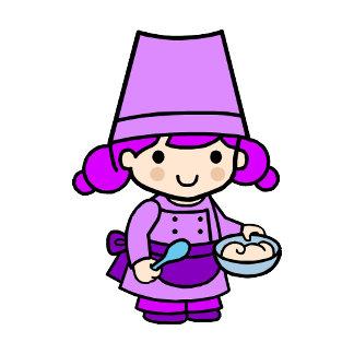 Baker girl 2