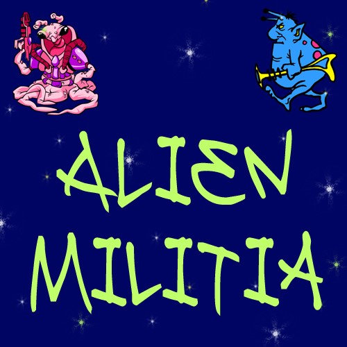 Alien Militia