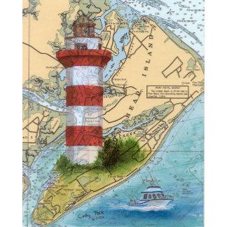 SC Lighthouses