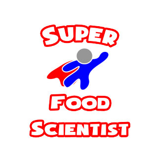 Super Food Scientist
