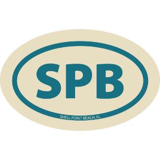 SPB Oval