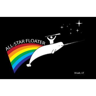 All Star Floater