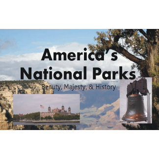 National Parks & Camping