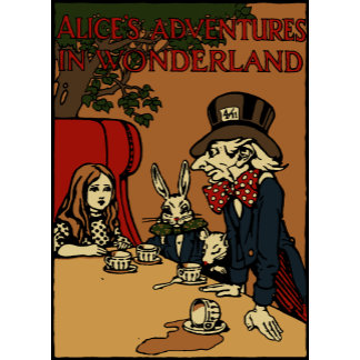 Vintage Alice Cover