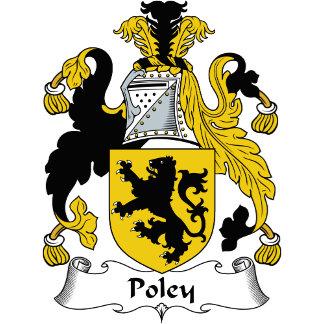 Poley Family Crest