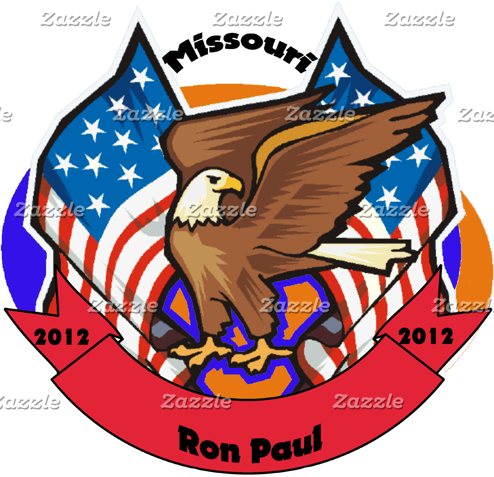 Missouri for Ron Paul