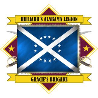 Hilliard's Alabama Legion