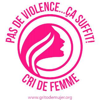 Pas de violence