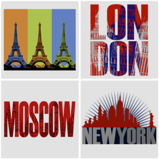 ➤ Cities and Travel