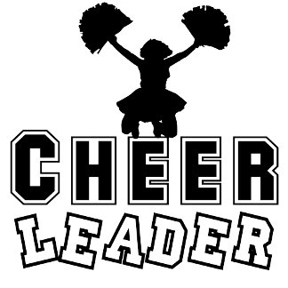 Cheer Leader T Shirts and Gifts