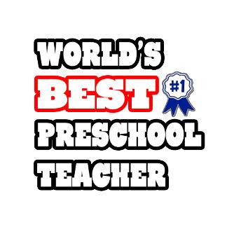 World's Best Preschool Teacher