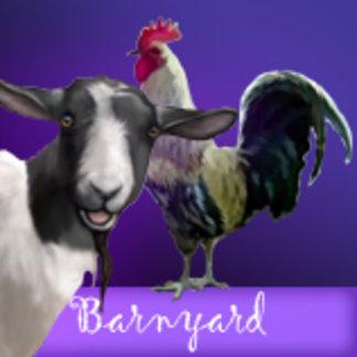 The Barnyard