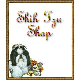 SHIH TZU SHOP