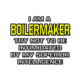 Boilermaker Joke ... Superior Intelligence