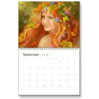 Calendars 2014 !