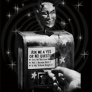 Devil's Question Box