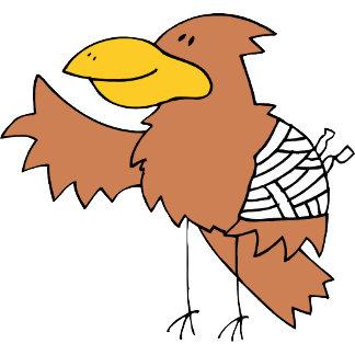 Bird Doctor Veterinarian Vet Animal Clinic