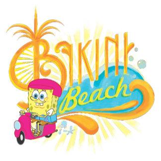 SpongeBob - Bikini Beach