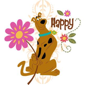 Scooby Happy