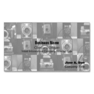 Photography Related Business Sets