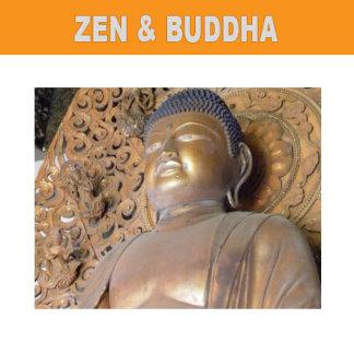 Zen Gifts, Buddha Gifts, Zen Poster, Merchandise