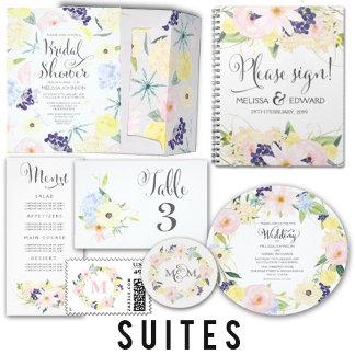 ► Matching Sets/Suites