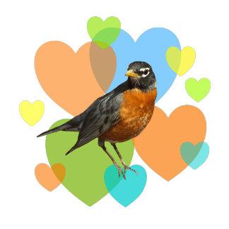 Robin Hearts