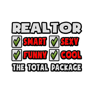 Realtor ... The Total Package