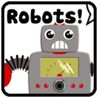 Big Scary Robots!